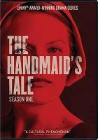 Imagen de portada para The handmaid's tale. Season 1, Complete [videorecording DVD]