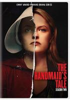 Cover image for The handmaid's tale. Season 2, Complete [videorecording DVD]