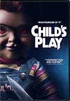 Cover image for Child's play [videorecording DVD] (Aubrey Plaza version)