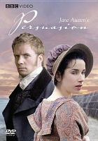 Cover image for Persuasion (Sally Hawkins version)