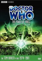 Cover image for Doctor Who [videorecording DVD] : The power of Kroll