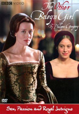Cover image for The other Boleyn girl [videorecording DVD] (Natascha McElhone version)