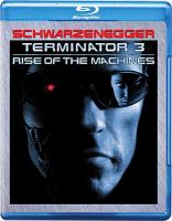 Cover image for Terminator 3 rise of the machines