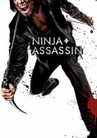Cover image for Ninja assassin