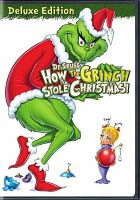 Cover image for How the Grinch stole Christmas! [videorecording DVD] : (animated version)