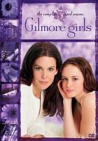 Cover image for Gilmore girls. Season 3, Complete