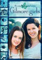 Cover image for Gilmore girls. Season 2, Complete