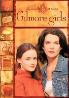 Cover image for Gilmore girls. Season 1, Complete