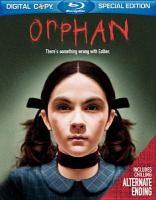 Cover image for Orphan
