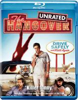 Cover image for The hangover. Part I
