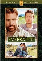 Cover image for Everwood. Season 2, Complete