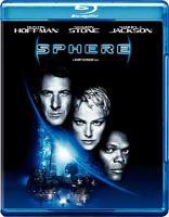 Imagen de portada para Sphere [videorecording Blu-ray]