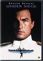 Cover image for Under siege