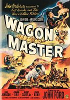Cover image for Wagon master