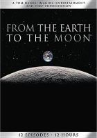 Cover image for From the Earth to the moon