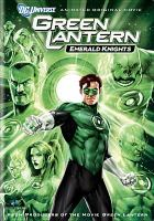 Cover image for Green Lantern. Emerald knights (animated version)