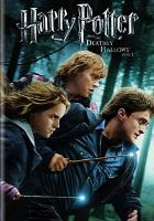 Imagen de portada para Harry Potter and the deathly hallows. Year 7, Part 1 [videorecording DVD]