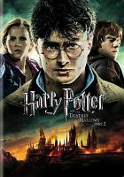 Imagen de portada para Harry Potter and the deathly hallows. bk. 7, Part 2