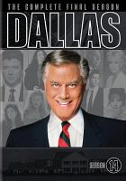 Cover image for Dallas. Season 14, Complete
