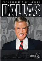Cover image for Dallas. Season 14, Complete