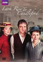 Cover image for Lark Rise to Candleford. Season 4, Complete