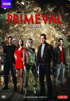 Cover image for Primeval. Volume 3, Season 4