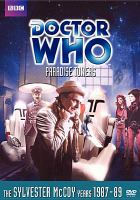 Cover image for Doctor Who [videorecording DVD] : Paradise towers