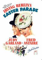 Cover image for Easter parade [videorecording DVD]