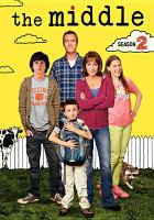 Cover image for The middle. Season 2, Complete