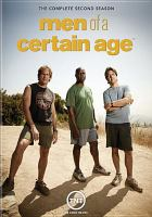 Cover image for Men of a certain age. Season 2, Complete