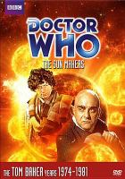Cover image for Doctor Who [videorecording DVD] : The sun makers