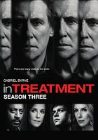 Cover image for In treatment. Season 3, Disc 4, Week 7