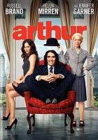 Cover image for Arthur (Russell Brand version)