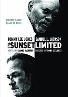 Cover image for The Sunset Limited