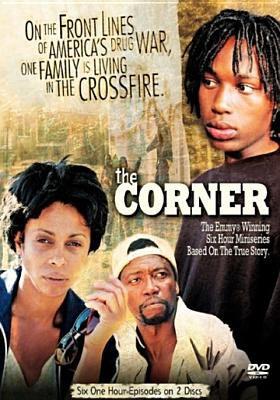 Imagen de portada para The corner [videorecording DVD]