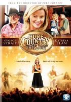 Cover image for Pure country 2 the gift