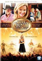 Imagen de portada para Pure country 2 the gift