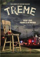 Cover image for Treme. Season 2, Complete