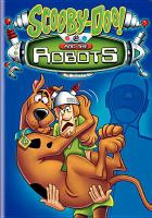 Cover image for Scooby-Doo! and the robots