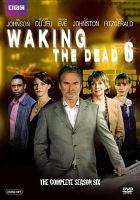 Cover image for Waking the dead. Season 6, Disc 3