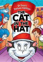 Cover image for The cat in the hat [videorecording DVD] : Deluxe edition