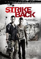 Cover image for Strike back. Cinemax season 1, Complete
