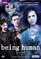 Cover image for Being human (BBC version) Season 4, Complete