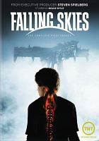 Cover image for Falling skies. Season 1, Complete