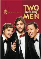 Cover image for Two and a half men. Season 09, Complete