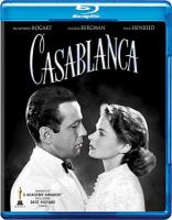 Cover image for Casablanca