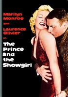 Cover image for The prince and the showgirl