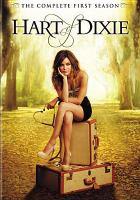 Imagen de portada para Hart of Dixie. Season 1, Complete