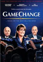 Cover image for Game change