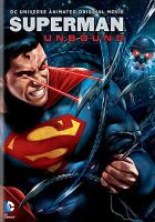 Cover image for Superman unbound
